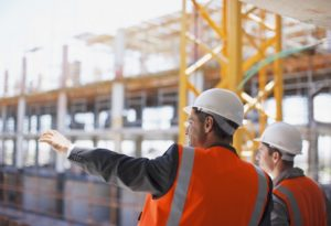Construction Site Supervision Is Needed On Projects: Here's Why