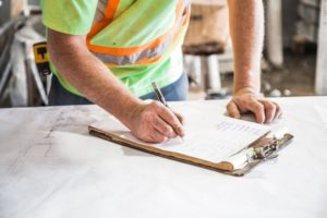 Traits of Effective Construction Site Supervision Services