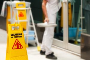 the best local facility janitorial services baltimore MD