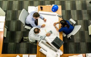 Planning For Your Next Office Renovation