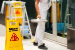 facility site contractors commercial janitorial services alexandria va
