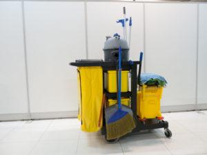 facilities maintenance services in Washington, D.C.