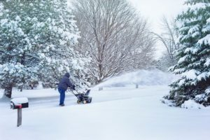 Looking Ahead: Snow Removal Tips