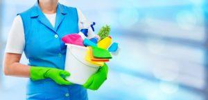 facilities maintenance services in Alexandria