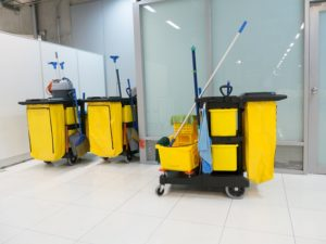 facilities maintenance services in Baltimore, MD