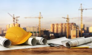 commercial construction services in Baltimore, MD
