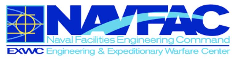 Naval Facilities Logo