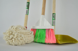 How Often Regular Vs. Deep Cleaning Should Be Done For Your Office