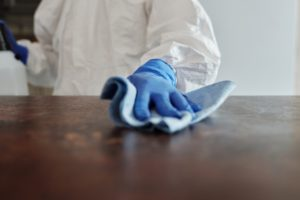 Is Your Office Cleaning Plan Sufficient for Combatting COVID-19?