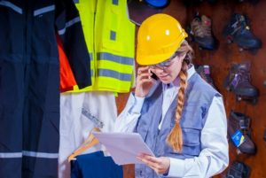 Why Proper Training With Personal Protective Equipment is Needed